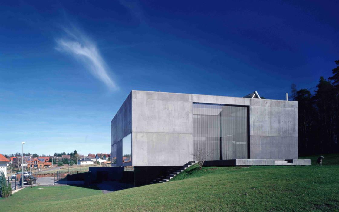 Casas de AV1 Architekten GmbH