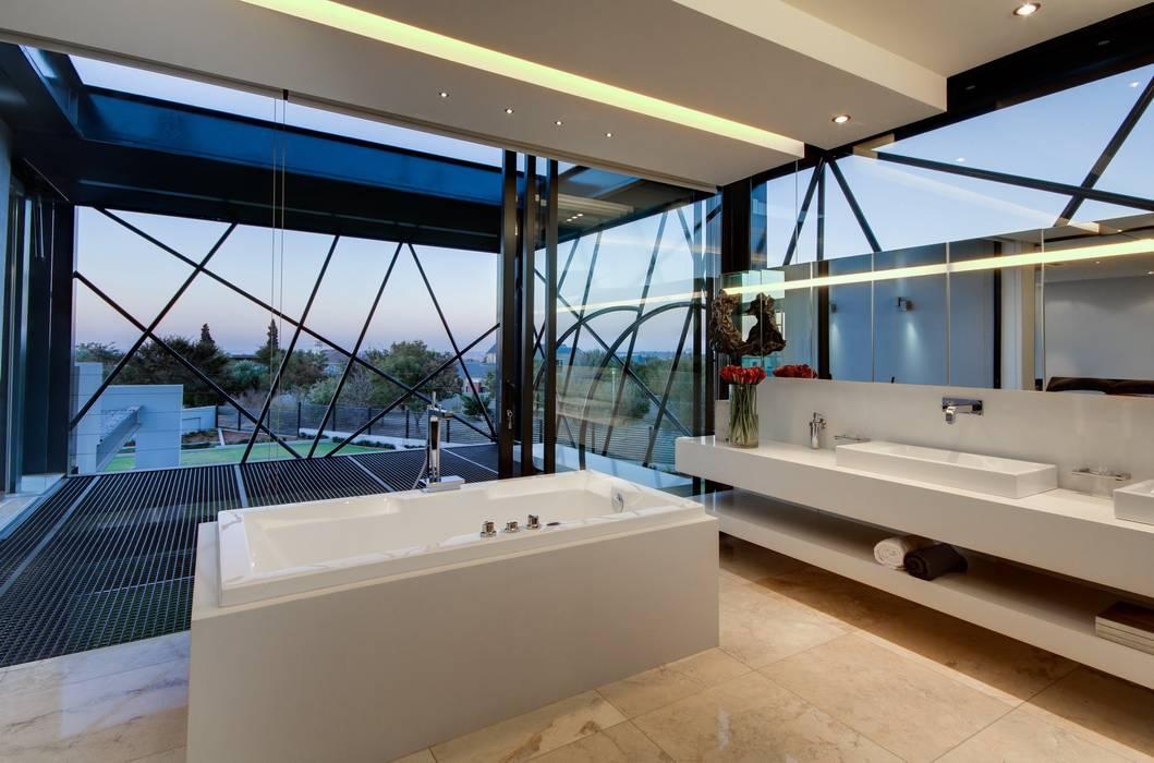 House Ber Nico Van Der Meulen Architects Modern home