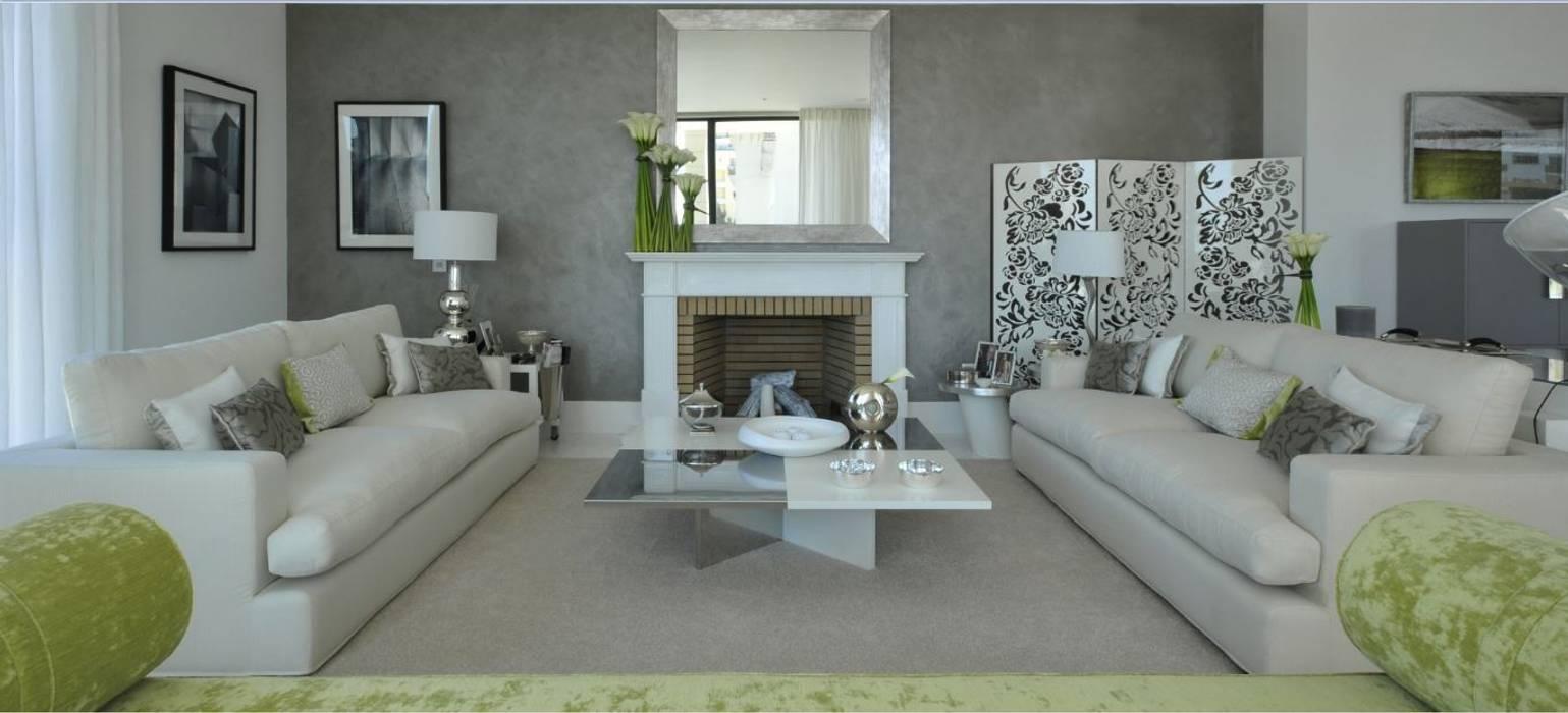 Houses by Tereza Prego Design