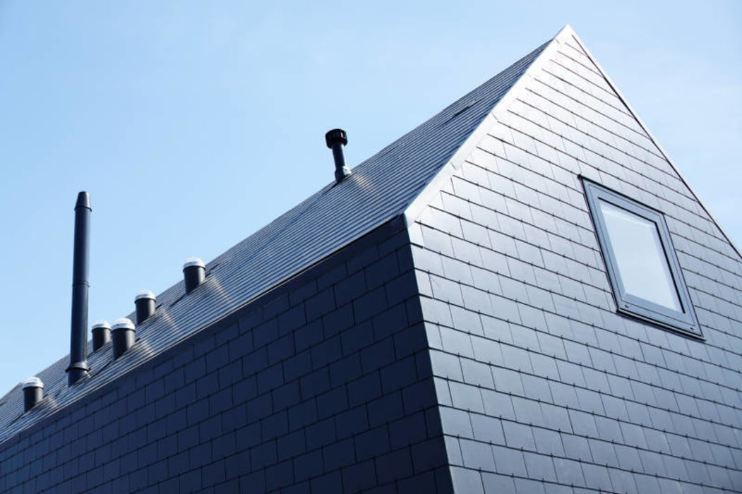 Case in stile minimalista di Lode Architecture Minimalista