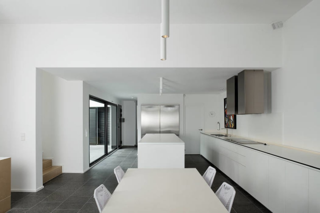 房子 根據 Lode Architecture