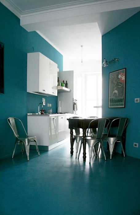 minimalist  by Q&A Architecture Design Research, Minimalist