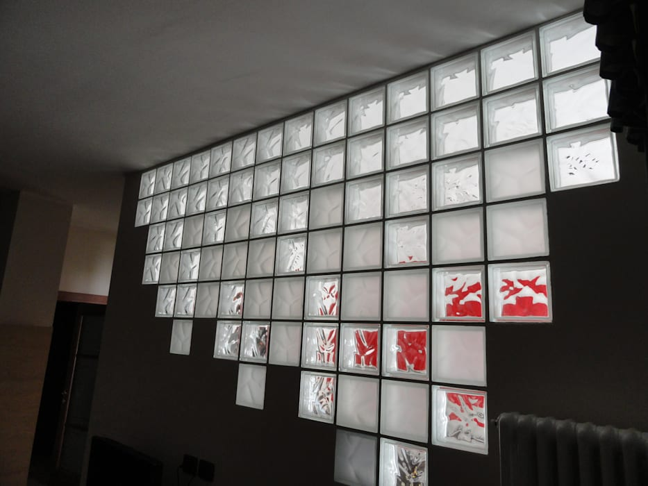 Errequadro Progetto Modern Interior Design