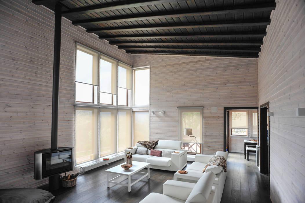 par HOUSE HABITAT Moderne