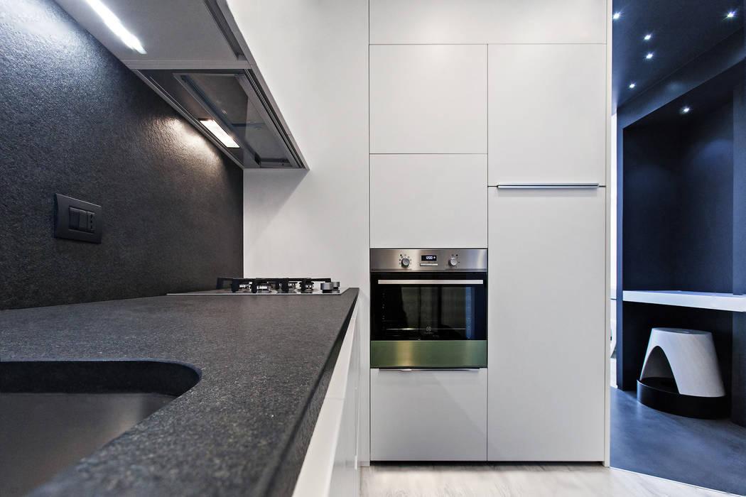 Moderne Küchen von Arch. Andrea Pella Modern