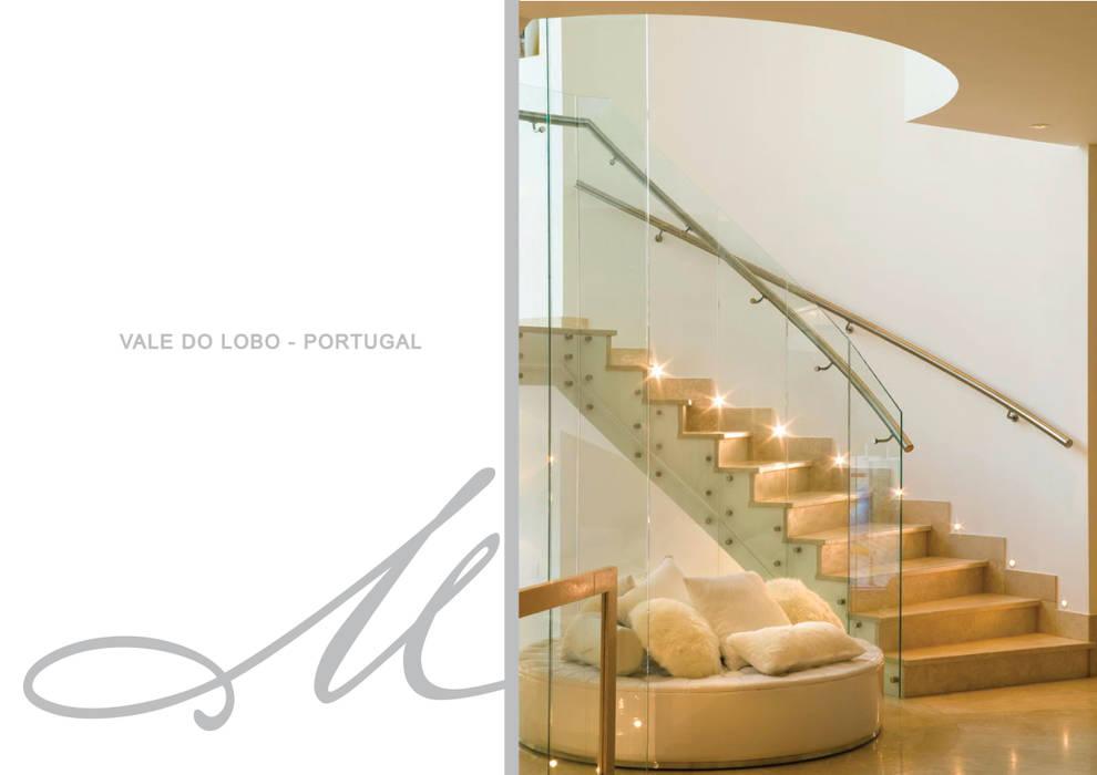 House in Vale Do Lobo Maria Raposo Interior Design Espacios