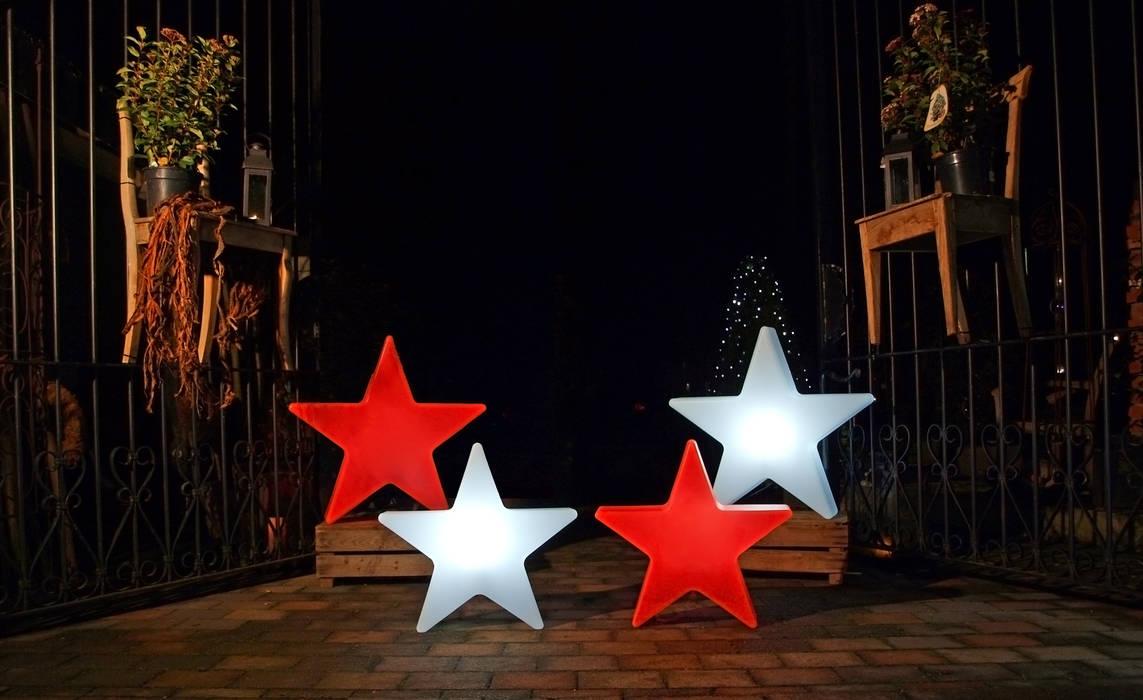 shining star garten von 8 seasons design gmbh homify. Black Bedroom Furniture Sets. Home Design Ideas