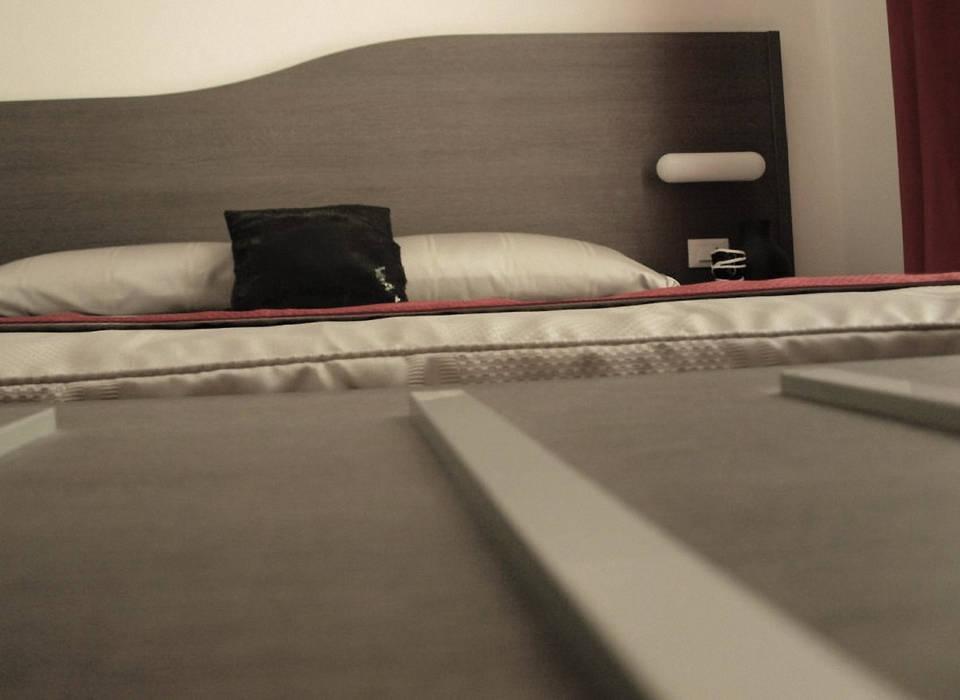 Khách sạn theo STUDIO ARCHITETTURA-Designer1995  , Hiện đại