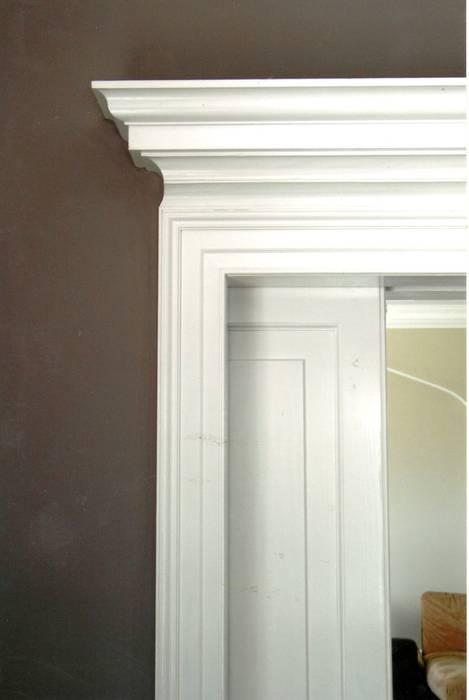 Klassische Fenster & Türen von Heliolux Design Klassisch