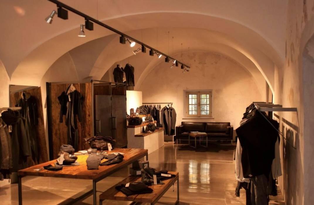 eigensinnig Geschäftsräume & Stores von Illuminator