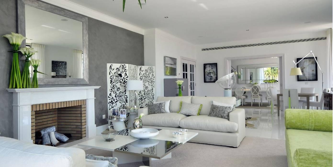 modern Houses by Tereza Prego Design