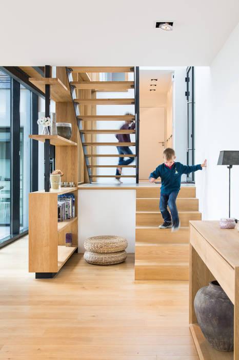 Maison individuelle par Pascal Léopold Photographe Moderne