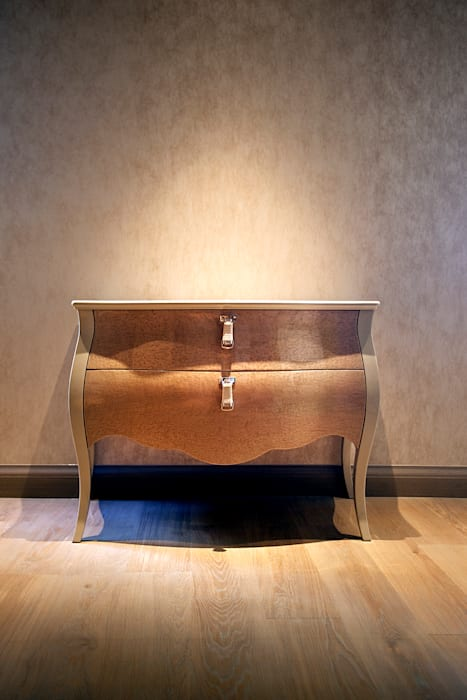 Furniture:  Houses by Roselind Wilson Design