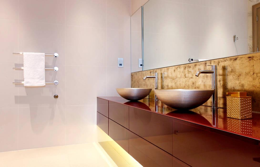 Bathroom :  Bathroom by Roselind Wilson Design