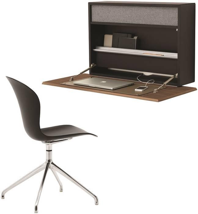 Estudios y despachos de estilo  de BoConcept Germany GmbH, Moderno