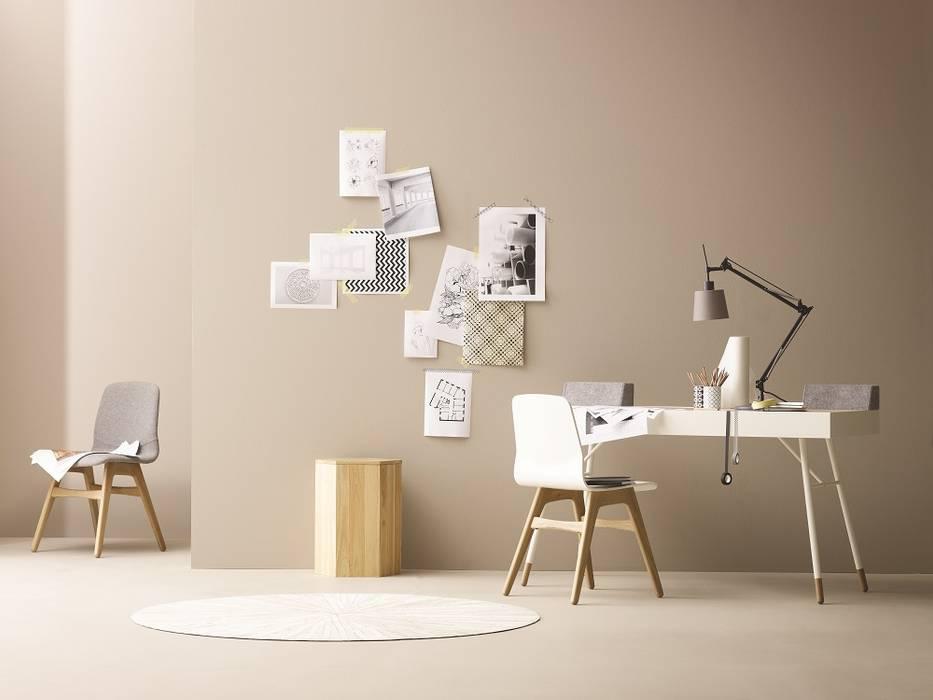 Cupertino Schreibtisch:  Arbeitszimmer von BoConcept Germany GmbH