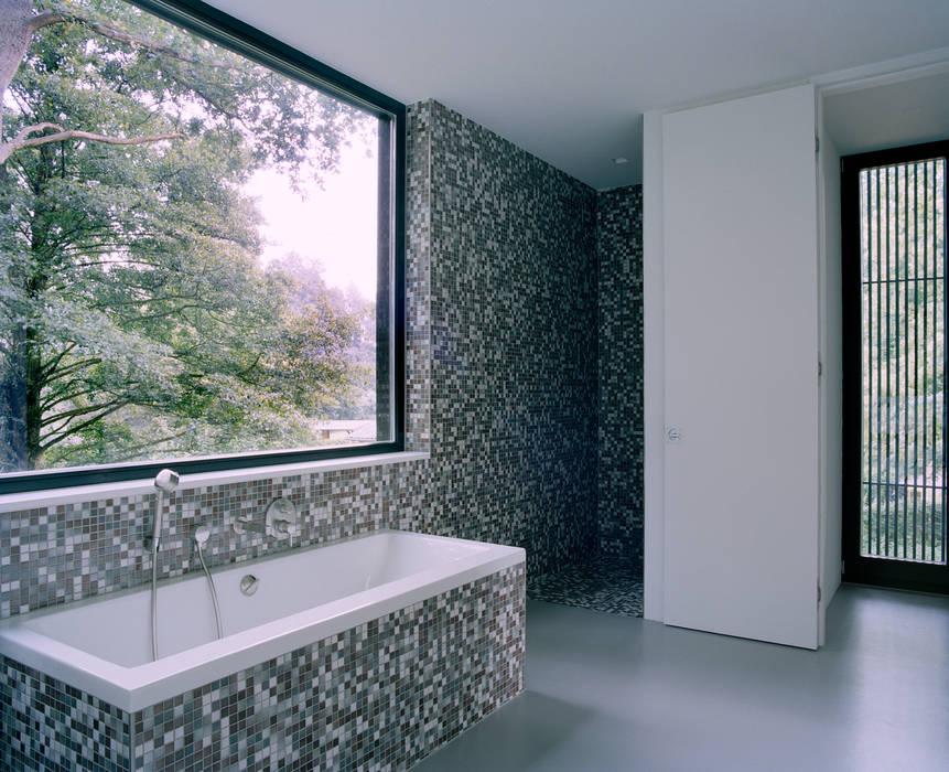 Bathroom by C95 ARCHITEKTEN