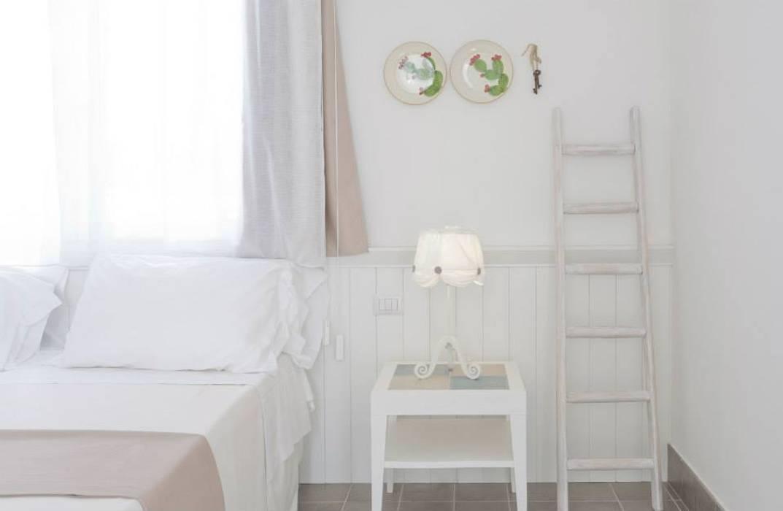 Podere40 Hotel in stile mediterraneo di UZone Design Mediterraneo