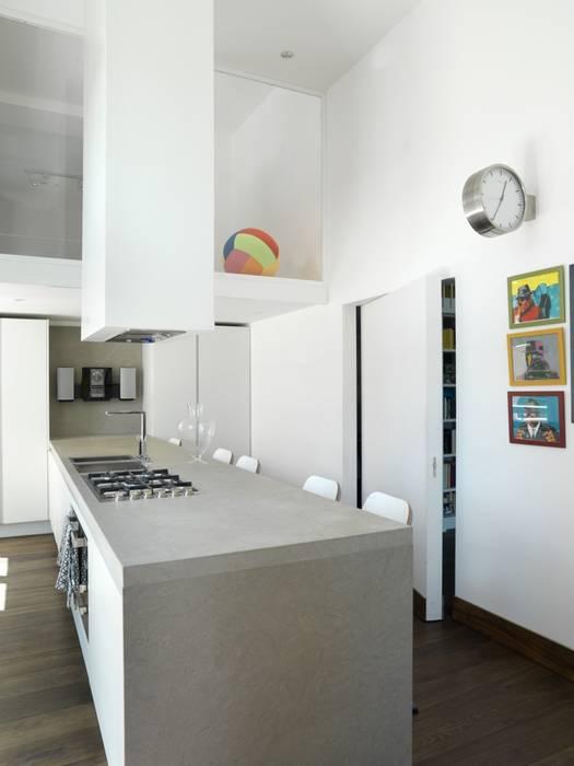Kitchen by na3 - studio di architettura,