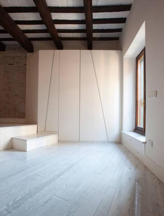 Suite a Trastevere Case eclettiche di Archifacturing Eclettico