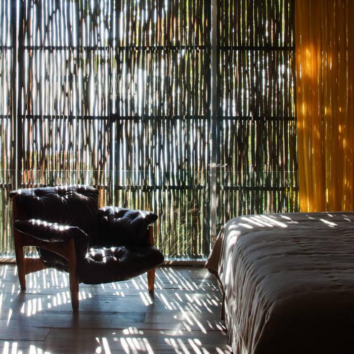 Studio MK27 Dormitorios de estilo moderno