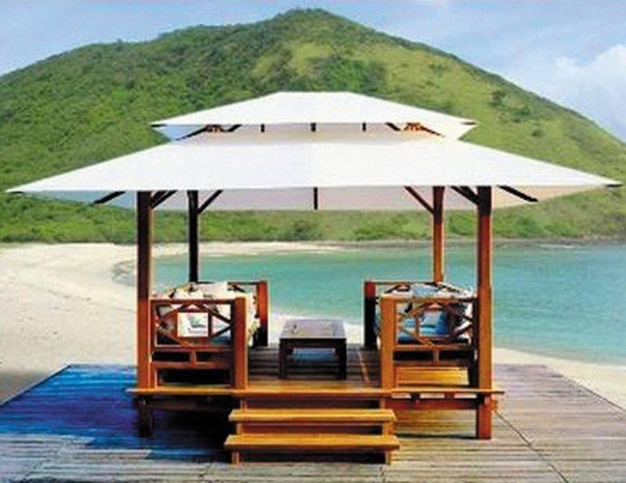 Taman Tropis Oleh comprar en bali Tropis Kayu Wood effect