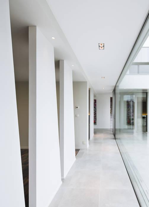 Villa K par Studio 02 Architectes