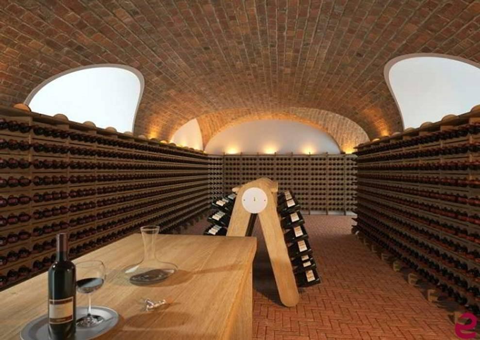 Cave à vin de style  par Esigo SRL