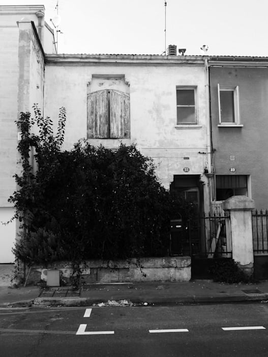 Maison_Hermitage: Maisons de style de style Moderne par dauphins_architecture