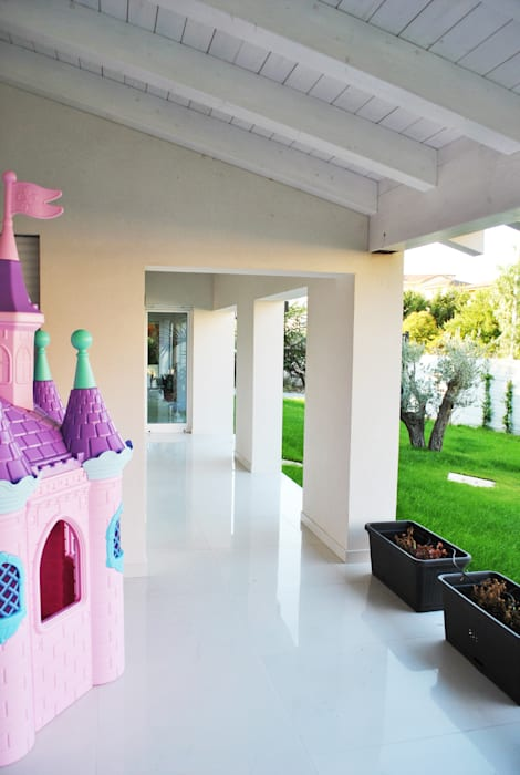 Rumah Modern Oleh homify Modern