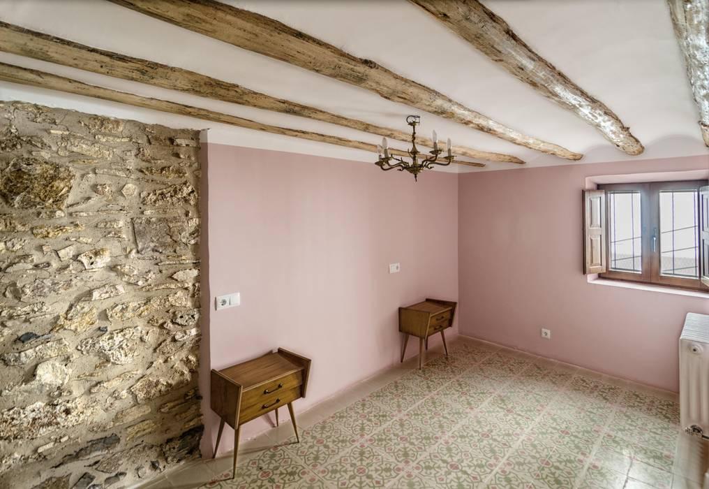 Rehabilitación de vivienda unifamiliar Espacios de ADDEC arquitectos