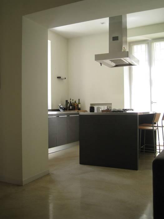 CUCINA: Case in stile  di M@G  Architettura&Design