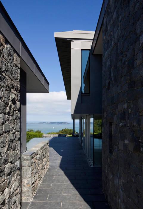 Couin de Vacque JAMIE FALLA ARCHITECTURE Modern houses