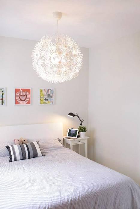 Bedroom by Honeywerkz,