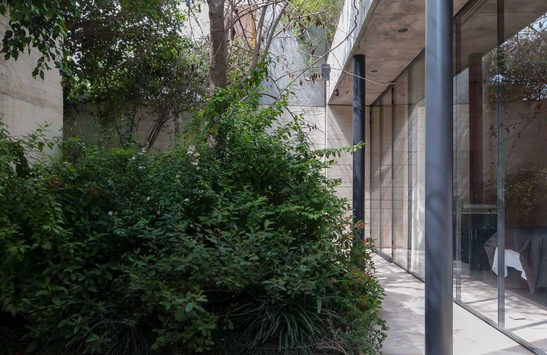 SPA JIVA Ambrosi I Etchegaray Jardines minimalistas