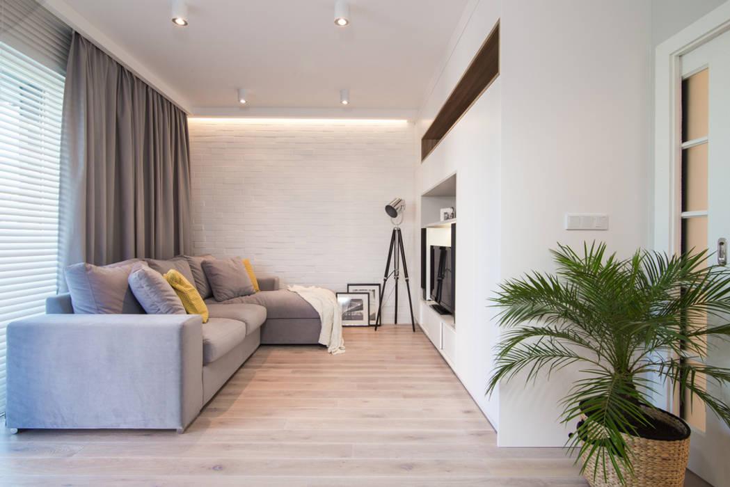 Art of home Livings de estilo moderno