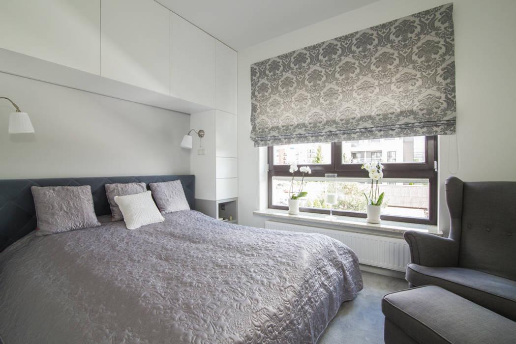 Moderne Schlafzimmer von Art of home Modern