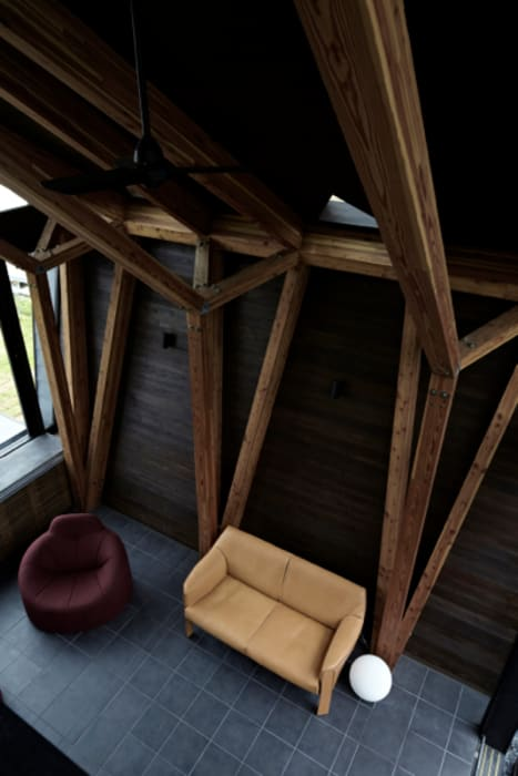 Villa SSK Casas de Takeshi Hirobe Architects /株式会社 廣部剛司建築研究所