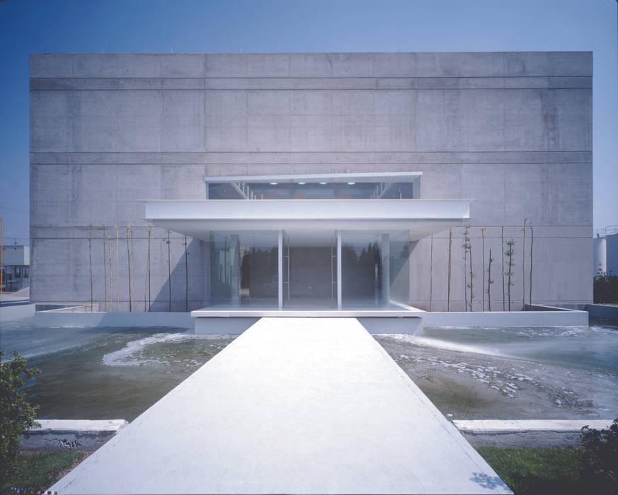 de style  par Central de Arquitectura,