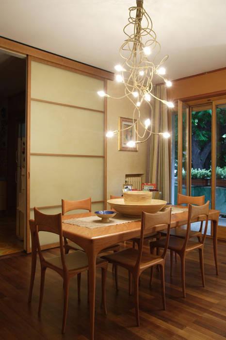 Soggiorno di Studio L'AB Landcsape Architecture & Building Moderno