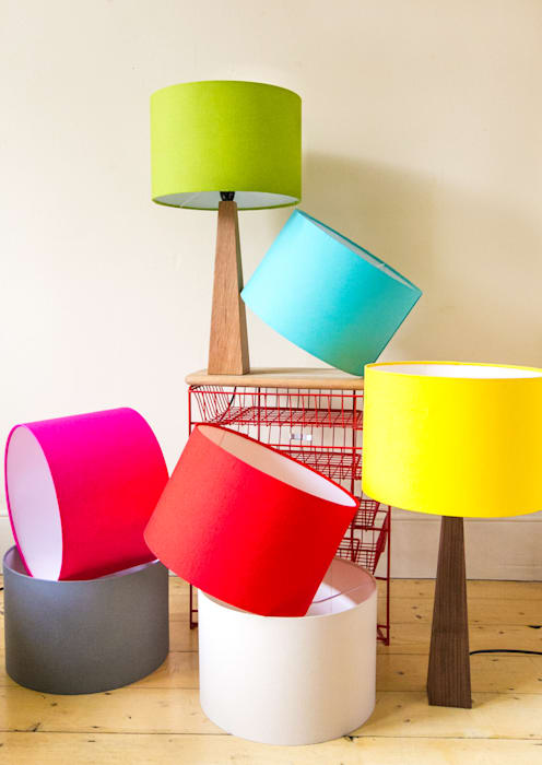 Hand Crafted Lighting por Hunkydory Home Moderno