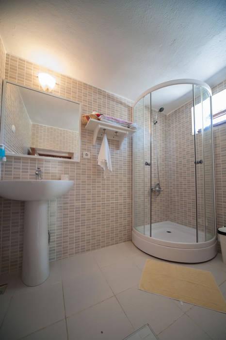 Saman Damı ARAL TATİLÇİFTLİĞİ Modern Banyo