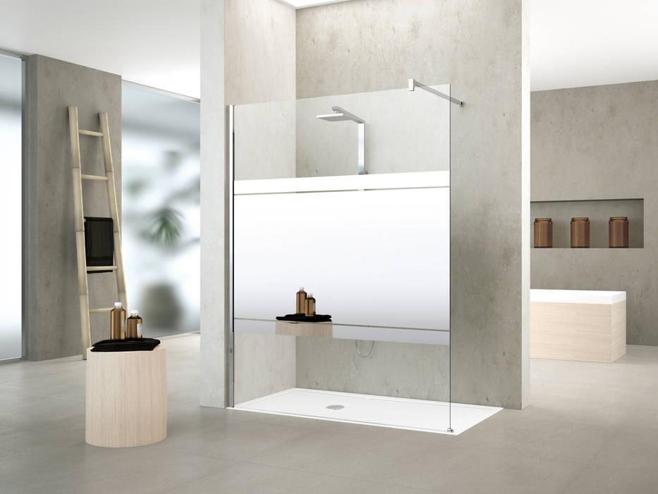 modern  by Novellini , Modern