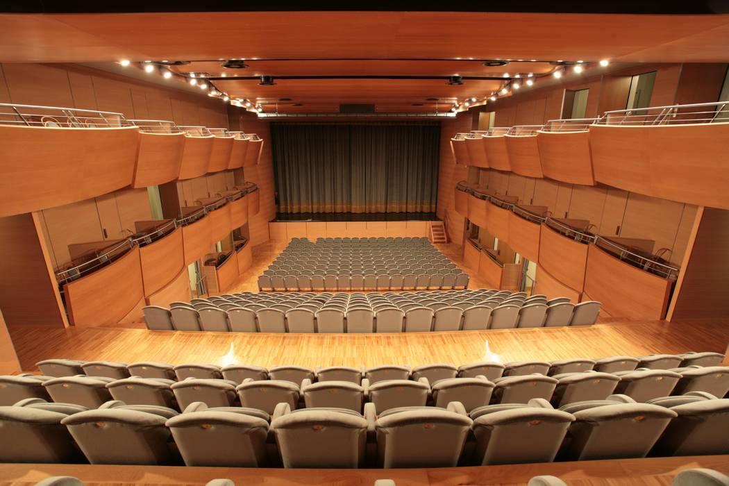 vista generale : Centri congressi in stile  di Rizzo 1830