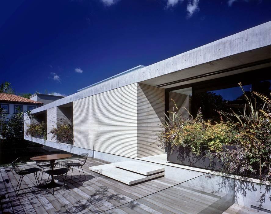 von Central de Arquitectura