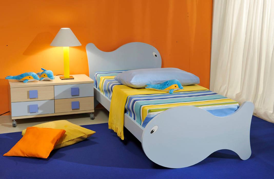 Sweet Night di AGUZZI DESIGN STUDIO Eclettico