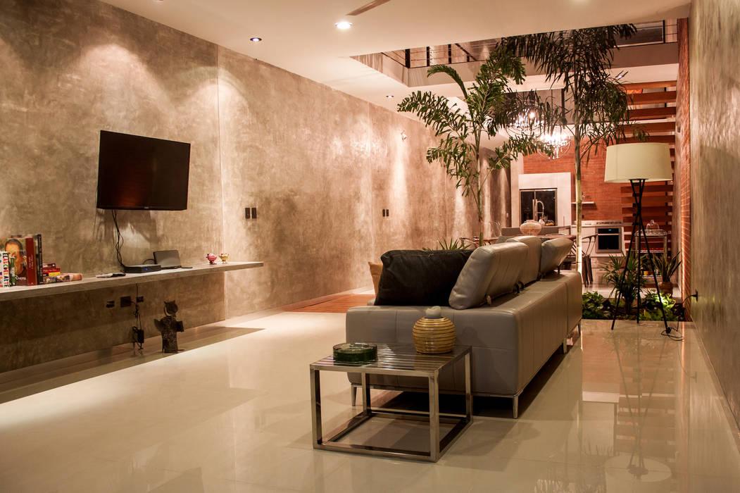LOFT PX Desnivel Arquitectos HogarArtículos del hogar
