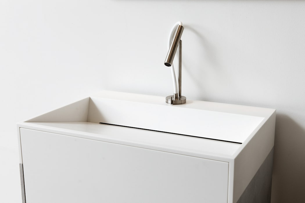 DELINEODESIGN BathroomSinks