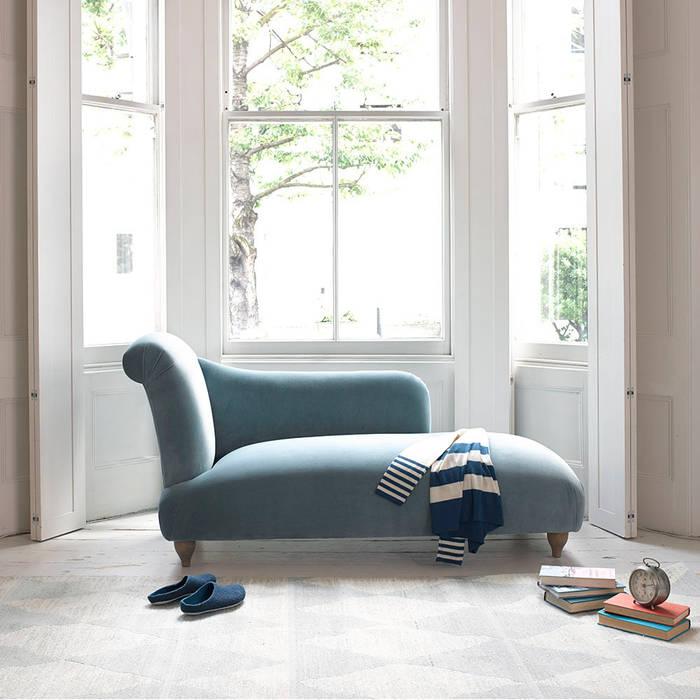 Brontë Chaise Longue Loaf BedroomSofas & chaise longue