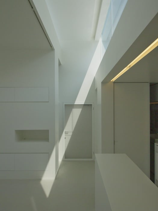 現代房屋設計點子、靈感 & 圖片 根據 D.I.G Architects 現代風